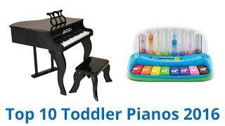 Download 10 Best Toddler Pianos 2016 Video