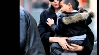 Download Angelina & Maddox- You'll Be in My Heart Video