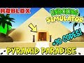Download *10 CODES* AND PYRAMID PARADISE UPDATE IN UNBOXING SIMULATOR (Roblox) - NEW EGGS! Video