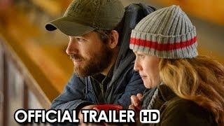 Download The Captive Official Trailer #1 (2014) - Rosario Dawson, Ryan Reynolds HD Video