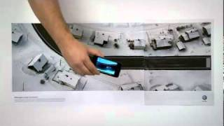 Download Volkswagen: Print Ad Test Drive Video