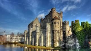 Download Belgie mooie steden dorpen en natuur Video
