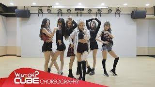 Download (여자)아이들((G)I-DLE) - 'LATATA' (Choreography Practice Video) Video