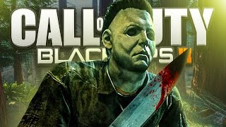 Download MICHAEL MYERS CUSTOM BLACK OPS 3 GAME MODE - BO3 MIKE MYERS Video