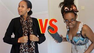 Download White Parents VS Black Parents! Video