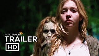 Download TELL ME YOUR NAME Official Trailer (2018) Horror Movie HD Video