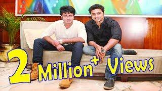 Download Dev & Sakib khan face to face || দেব শাকিব মুখোমুখি Video