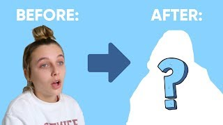 Download CLEANING UP MY APPEARANCE!! *SHOCKING RESULTS (I'M SERIOUS)* Video