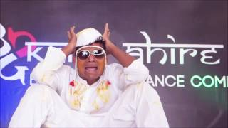 Download DULHE KA SEHRA COMEDY ROBOTIC DANCE STYLE 😂 DANCE CHOREOGRAPHY BY SHREEKANT AHIRE BAPPA EXCEL Video