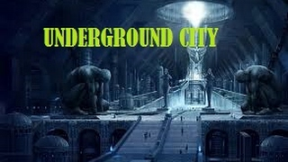 Download UNDERGROUND CITIES in MISSOURI . What are they for? Video