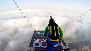 Download Dream Jump - Dubai 4K Video