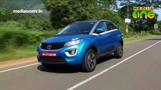 Download Tata Nexon First Drive Review | A4 Auto Episode 01 Video