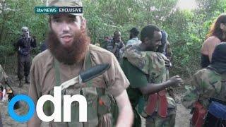 Download Death of British jihadi Thomas Evans captured on camera Video
