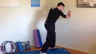 Download How to strengthen weak ankles: 3 exercises for unstable ankles Video