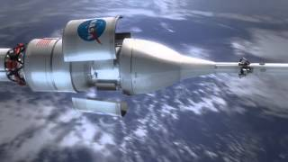 Download Space Launch System Carries CubeSat Explorers During First Mission Video