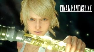 Download Final Fantasy XV - Ride Together Trailer Video