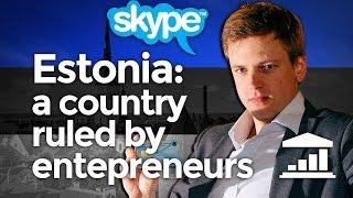 Download Is ESTONIA the European SILICON VALLEY? - VisualPolitik EN Video