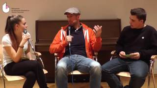 Download Sebastian Pufpaff im Interview mit Chance 2.0 bwhw.de Video