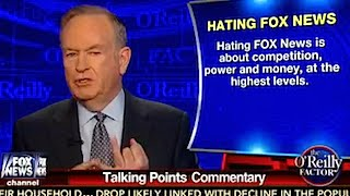 Download Bill O'Reilly's Absurd Response To His Proven Lies Video