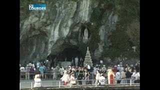 Download Diffusion en direct de la Grotte de Lourdes Video