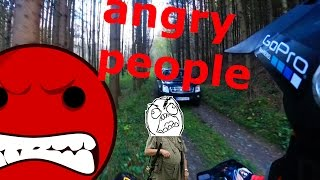 Download Angry people & police compilation // FullHD Video