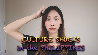 Download Culture Shocks I experienced in the Philippines 필리핀에서 받은 문화 충격 Video