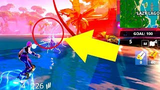 Download Deal Damage to opponents while ridding in a vehicle Video