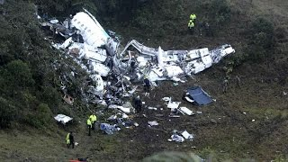 Download Championship Brazilian soccer team perishes in overnight plane crash HD Video