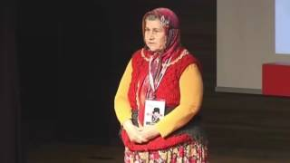 Download Köyden New York'a Sanat | Ümmiye KOÇAK | TEDxYouth@ATA Video