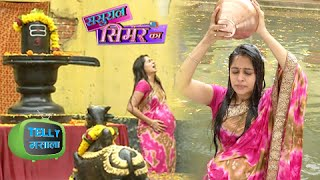 Download Simar Does Shuddhikaran For Her UNBORN CHILD | Sasural Simar Ka Video