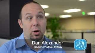Download In An Expert Minute with Dan Alexander, ValueClick Video Video