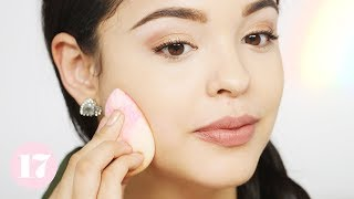 Download How to Get Flawless Foundation Every Time | Beauty Smarties Video