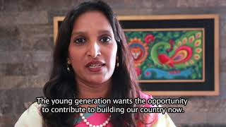 Download The Voices of Bangladesh's Emerging Leaders Video
