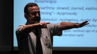 Download APPROACH TO THE EVALUATION OF MSA (MULTIPLE SYSTEM ATROPHY) - Brad Hiner, MD Video