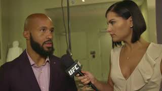 Download UFC 215: Demetrious Johnson ″It's Part of the Sport″ Video