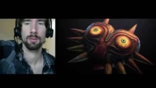 Download Majora's Mask - Terrible Fate Reaction! Video