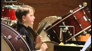 Download 1st Old Boys Youth Band Euro Highlights 2014 Video