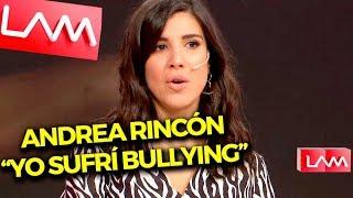 Download Los ángeles de la mañana - Programa 04/11/19 - Andrea Rincón se confiesa en LAM Video