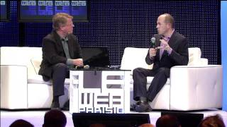 Download LeWeb2010 - Mike Jones - Q&A with Robert Scoble Video