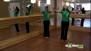 Download Bollywood Dance Hand Movements Video