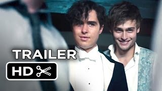 Download The Riot Club Official UK Trailer #1 (2014) - Sam Claflin, Max Irons Thriller HD Video