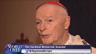 Download World Over - 2018-07-26 - The Cardinal McCarrick Scandal, Marjorie Murphy Campbell with Raymond Arro Video