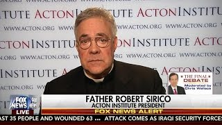 Download Rev. Robert A. Sirico on the Podesta E-mails - 10.15.16 Video