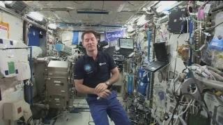 Download NASA TV Media Video