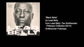 Download Lead Belly - ″Black Betty″ Video