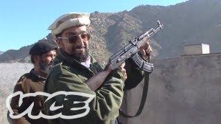 Download The Gun Markets of Pakistan Video