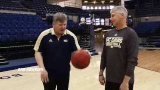 Download Dan Hawkins Preps for ESPNU Video