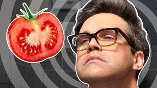 Download Link Gets Hypnotized To Love Tomatoes Video