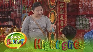 Download Goin' Bulilit: Funny things that happens in Chinese New Year Video