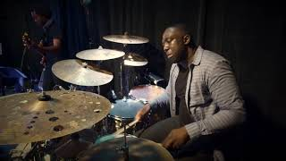 Download THE CITY LIGHTS - DRUM SOLO Video